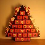 毎日クリスマスが楽しみになるプレゼント