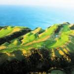 世界の美しいゴルフ場を楽しむ旅