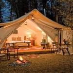 日本で大流行中の超贅沢なキャンプ「グランピング」ってなに?いくらかかんの?