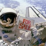 いくらあったら宇宙にいける?夢の宇宙旅行を紹介