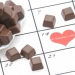 バレンタインにちょっと変わったコラボチョコレート7種類