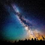 イルミネーションより美しい!世界の星空
