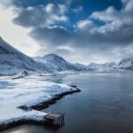 「アナと雪の女王」の舞台となったのはノルウェーの大自然
