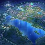 ☆第7弾☆世界のディズニーランドをめぐる旅!?(上海)