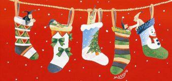 【クリスマス限定】朝一で驚きのサプライズを!