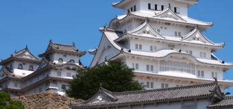【観光】日本の名城巡り。おすすめTop5☆