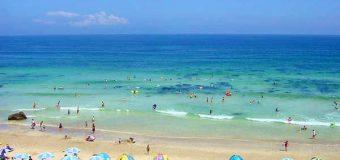 夏本番!!関東周辺のおすすめのビーチ